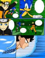 Comic Test-Colored by ss2sonic