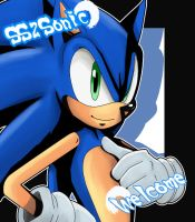 ss2sonic ID by ss2sonic