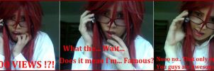 Grell Sutcliff 'Greeting Citizens - Thank you' by Hirako-f-w