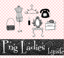 Png Ladies Black by Isfe