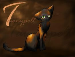 Tawnypelt by leftysmudgez