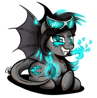 Ember by chris9801