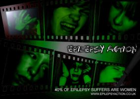 Epilepsy Action by Ulla-Andy