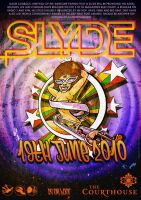 slyde by kitster29