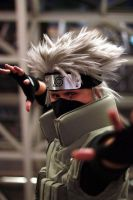 Kakashi_cosplay by Suki-Cosplay