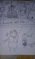 Sarabelle Ant by Augustyne