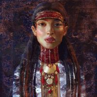 Ethnic by Olga-Tereshenko