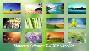 Wallpapers Collection Full HD (1250 file) by itonlinevn