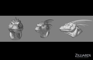 -WIP- Zilliards - 2 of 2 by chris51888