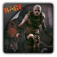 Rage icon by Themx141