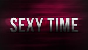 Sexy Time by YongGFX