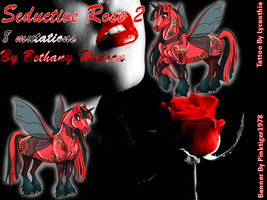 Seductive Rose 2 Banner for Bethany Hudson by Pinktiger1978