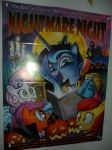 Nightmare Night poster by Maumeepanther