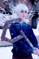 Jack Frost by SFLiminality