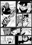 Page100 - Son Goku and Superman: The Clash by Einstein001