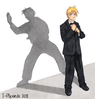 Alex Rider: Not Really My Style by Heliotrope-Housecat