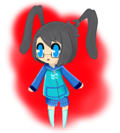 John Egbert Bunny by JohnEgbertBunnyBot