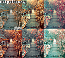 action 020 'MAGICAL FANTASY' by ModernActions