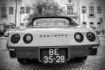 Corvette Stingray by JoseSantos94