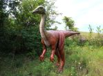 Dino by boogster11