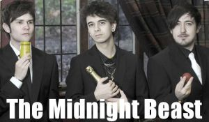 : The Midnight Beast : by ChumCati