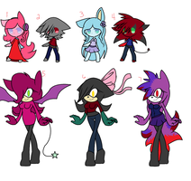 Adopts~open~ by sweetjessicathecat