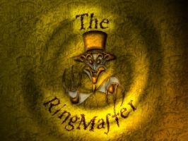 The Ringmaster by juggalo-gigolo
