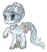 Pony Point Adopt: Winter's Delight {CLOSED} by Blesses