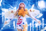 Welcome to Kaleido Stage by Angel--Arwen