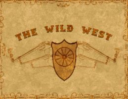 The Wild West by crimecontrol
