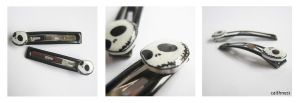 Jack's head-hairclips by caithness-shop