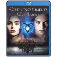 The Mortal Instruments City of Bones Folder Icon by prestigee