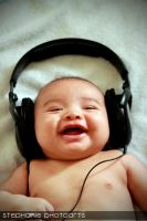 The Music Sounds Funny, Mommy by stephanie2x