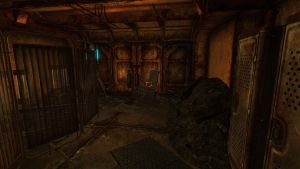 Stable 16 - Commons - Medical Bay by MLP-NovelIdea