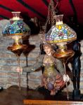 HotR : Mermaid Lamp Holder 02 by taeliac-stock