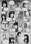 The weight of the throne_pag159 by MikaniaC