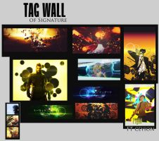 Tag Wall by sun-sasuke