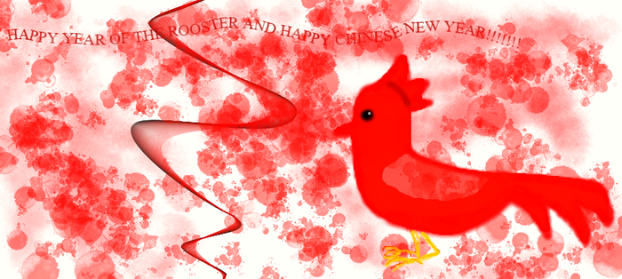 HAPPY CHINESE NEW YEAR!!!!!!!!!!!! by Chikoritasareawesome