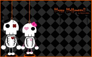 Happy Halloween by thisy