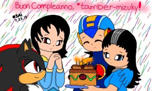 Buon Compleanno, Tamber! by Rockgirl-Savvy