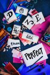 Better than perfect by dinabelenko