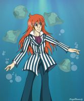 Fujimoto by AngelQueen13