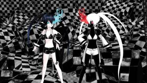 MMD Anthro BRS/WRS Download by Nanashione