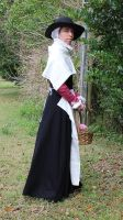 Nonesuch Market Woman by CenturiesSewing
