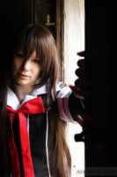 Vampire Knight III by schwein-no-isu