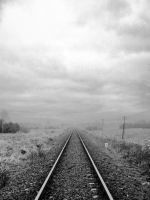 going nowhere by zdechlywilk