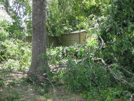 Overview of Damage by rachelsnowden15