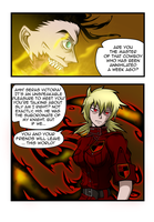 Excidium Chapter 6: Page 11 by RobertFiddler