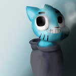 .:RealQuik:. Gumball by SlideSwitched
