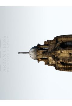 Ivory Tower by A-Hard-Rain